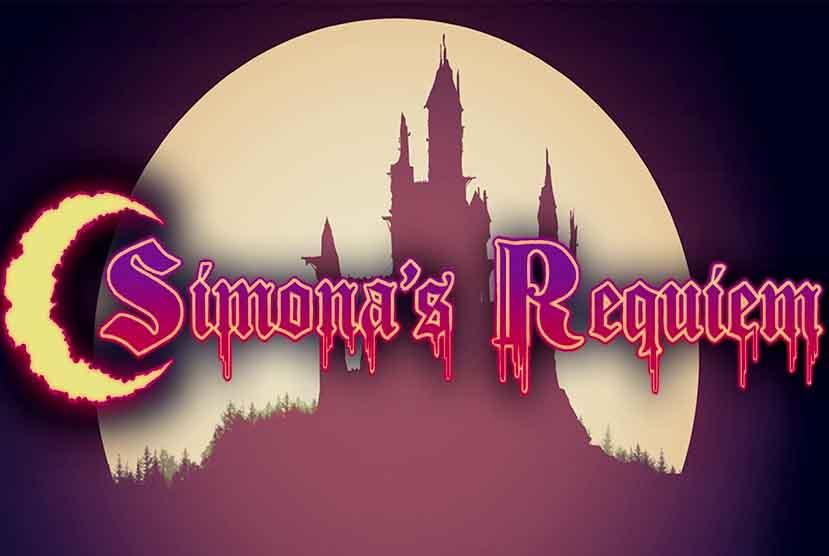 Simonas Requiem Free Download Torrent Repack-Games