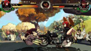 Skullgirls 2nd Encore Free Download Crack Repack-Games