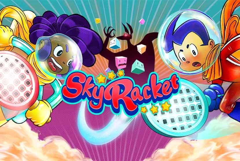 Sky Racket Free Download Torrent Repack-Games