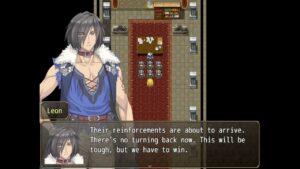 Slave's Sword 2 Free Download Repack-Games