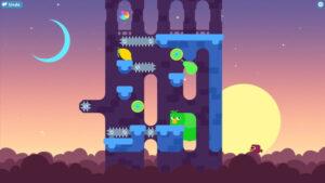 Snakebird Free Download Crack Repack-Games