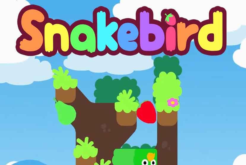 Snakebird Free Download Pre-Installed Repack-Games
