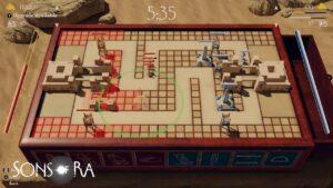 Sons of Ra Free Download Repack-Games