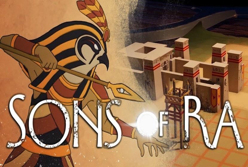 Sons of Ra Repack-Games