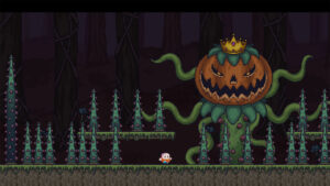 Spooky Chase Free Download Repack-Games