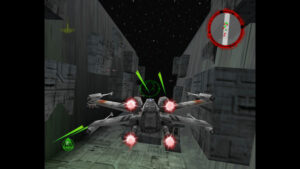 Star Wars Rogue Squadron Free Download Repack-Games