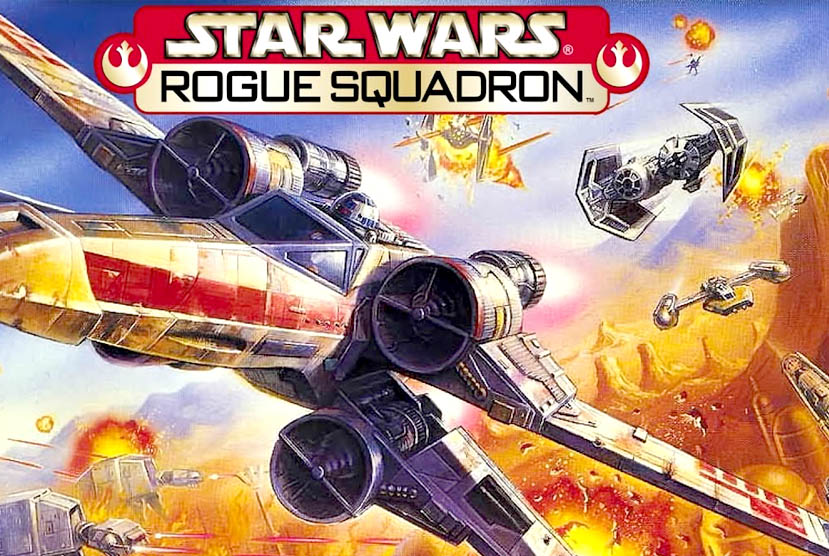 Star Wars Rogue Squadron Free Download Torrent Repack-Games