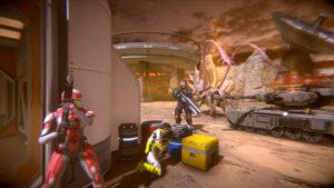 Strike Team Gladius Free Download Crack Repack-Games