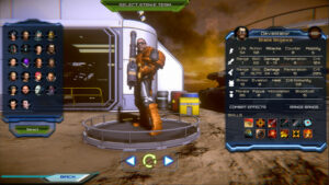 Strike Team Gladius Free Download Repack-Games