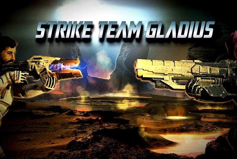 Strike Team Gladius Free Download Torrent Repack-Games
