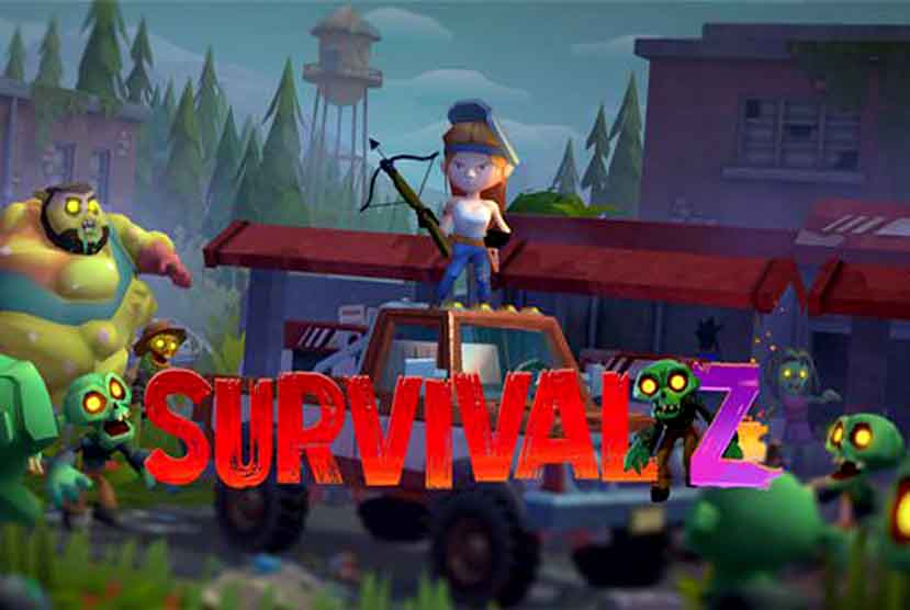 Survival Z Free Download Torrent Repack-Games
