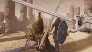 Swordsman VR Free Download Repack-Games