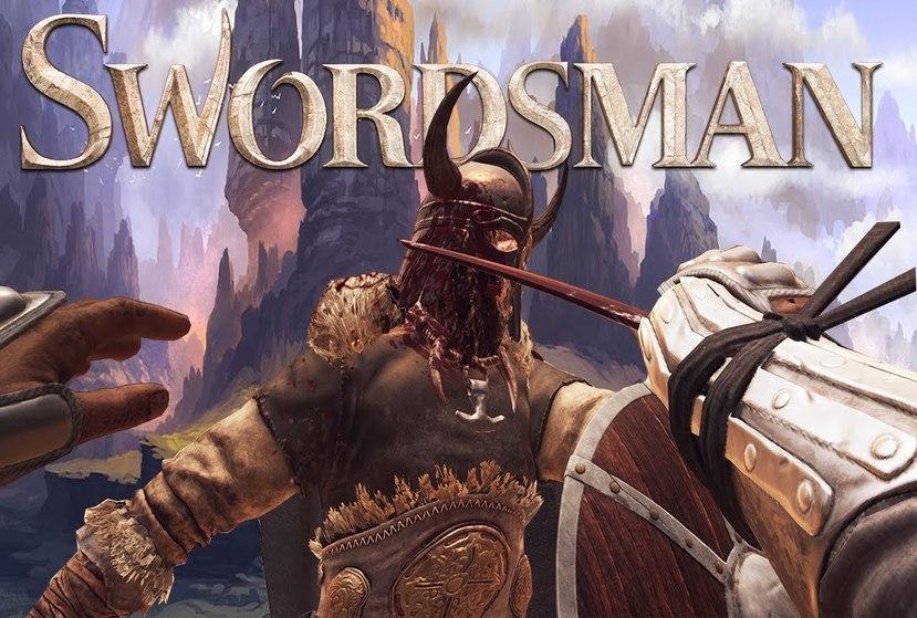 Swordsman VR Repack-Games