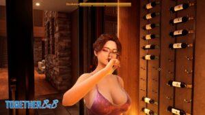 TOGETHER BnB Free Download Repack-Games