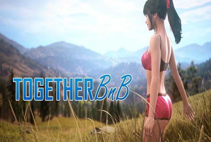 TOGETHER BnB Repack-Games