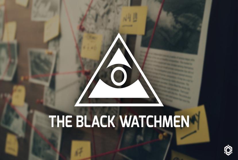 The Black Watchmen Repack-Games