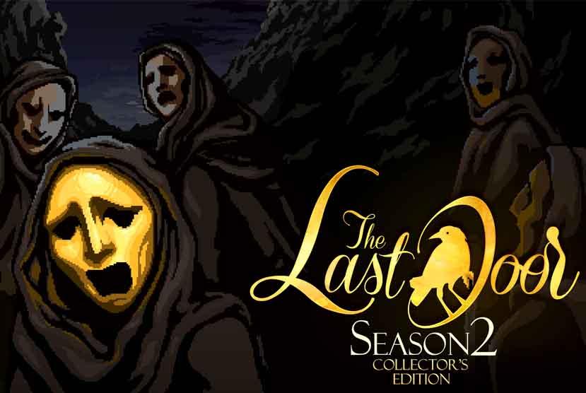 The Last Door Season 2 Collectors Edition Free Download Torrent Repack-Games