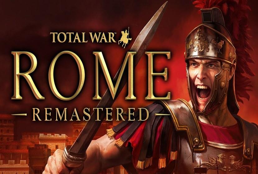 Total War: ROME REMASTERED Repack-Games