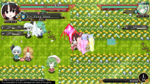 Touhou Genso Wanderer -Reloaded- Free Download Repack-Games