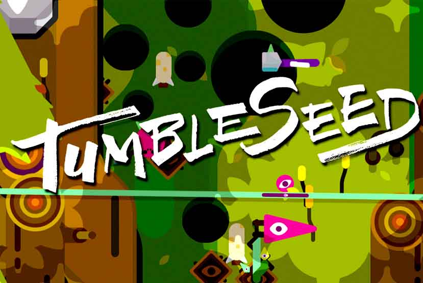 TumbleSeed Free Download Torrent Repack-Games