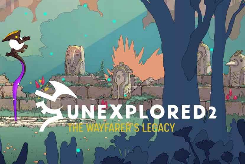 Unexplored 2 The Wayfarers Legacy Free Download Torrent Repack-Games