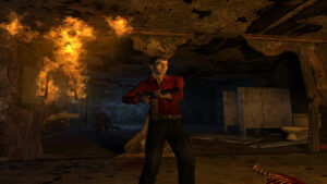 Vampire: The Masquerade - Bloodlines Free Download Repack-Games