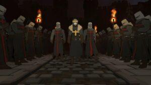 Viking Vengeance Free Download Repack-Games