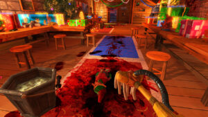 Viscera Cleanup Detail: Santa's Rampage Free Download Repack-Games