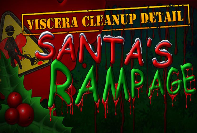Viscera Cleanup Detail: Santa's Rampage Repack-Games