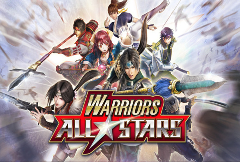 WARRIORS ALL-STARS Repack-Games