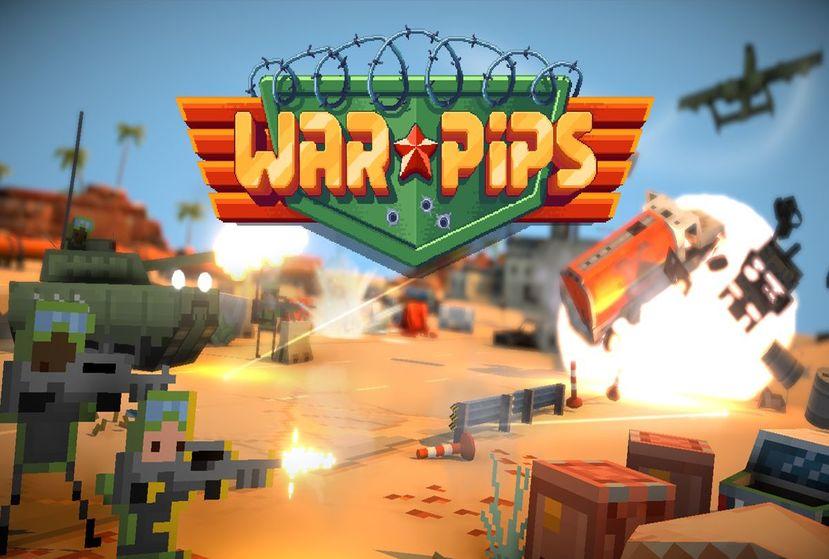 Warpips Repack-Games