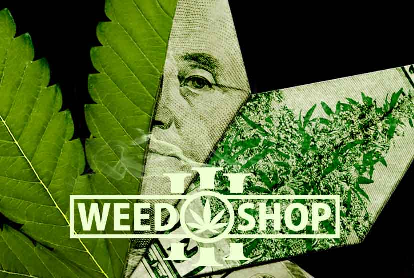 Weed Shop 3 Free Download Torrent Repack-Games
