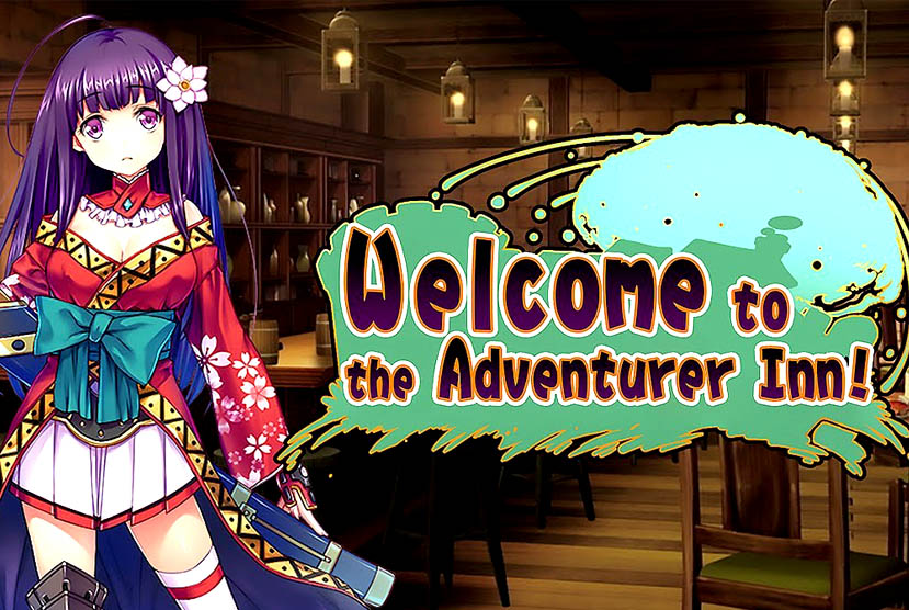 Welcome to the Adventurer Inn! Free Download Torrent Repack-Games