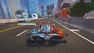 Xenon Racer Free Download Repack-Games