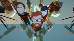 YIIK A Postmodern RPG Free Download Crack Repack-Games