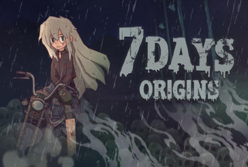 7Days Origins Repack-Games
