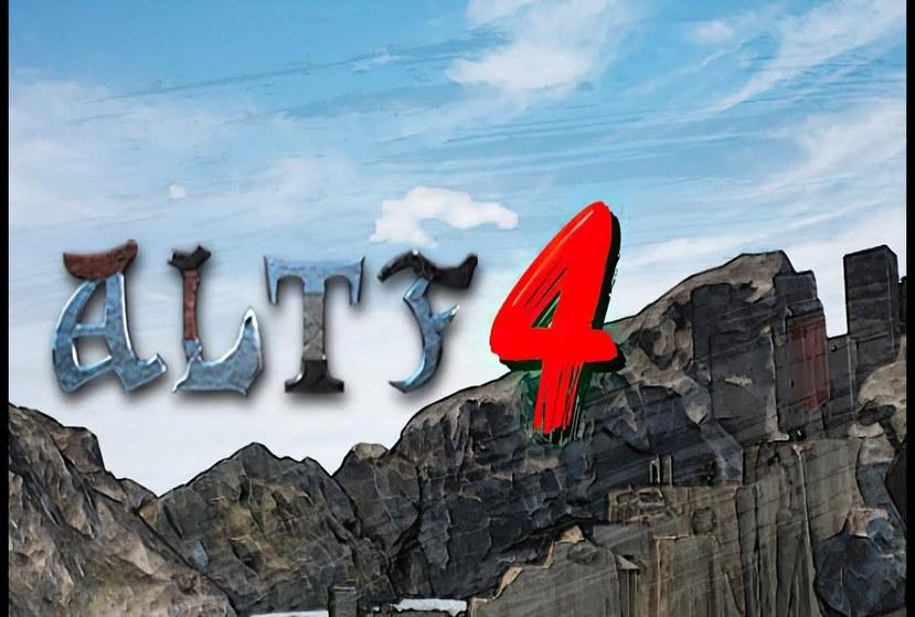ALTF4 Repack-Games