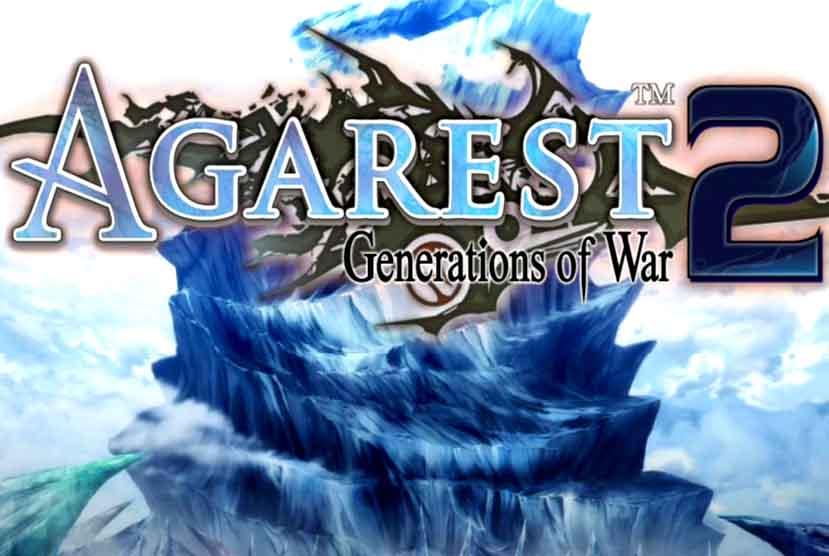 Agarest Generations of War 2 Free Download Torrent Repack-Games