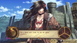 Agarest Generations of War Zero Free Download Crack Repack-Games