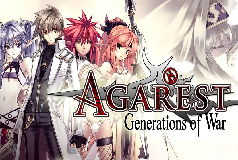 Agarest Generations of War Zero Free Download Torrent Repack-Games