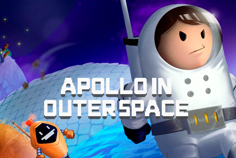 Apollo in Outer Space Free Download Torrent Repack-Games
