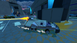 Auto Age: Standoff Free Download Repack-Games