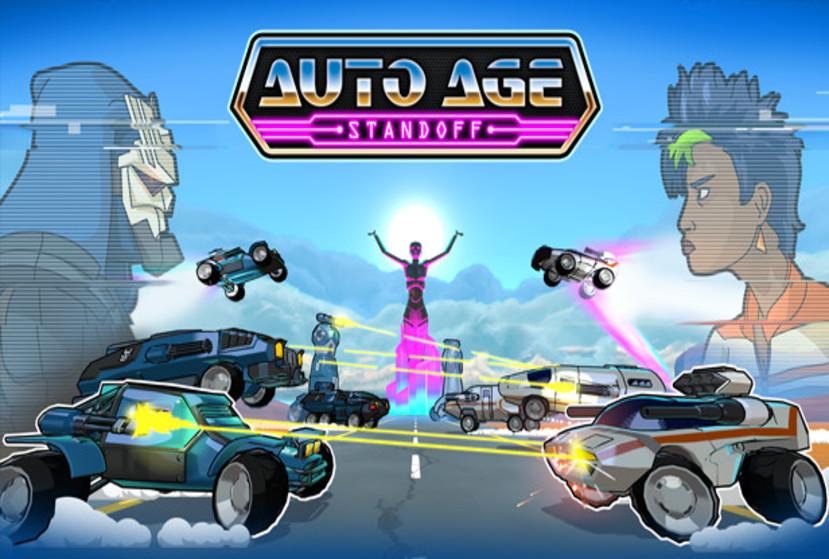 Auto Age: Standoff Repack-Games