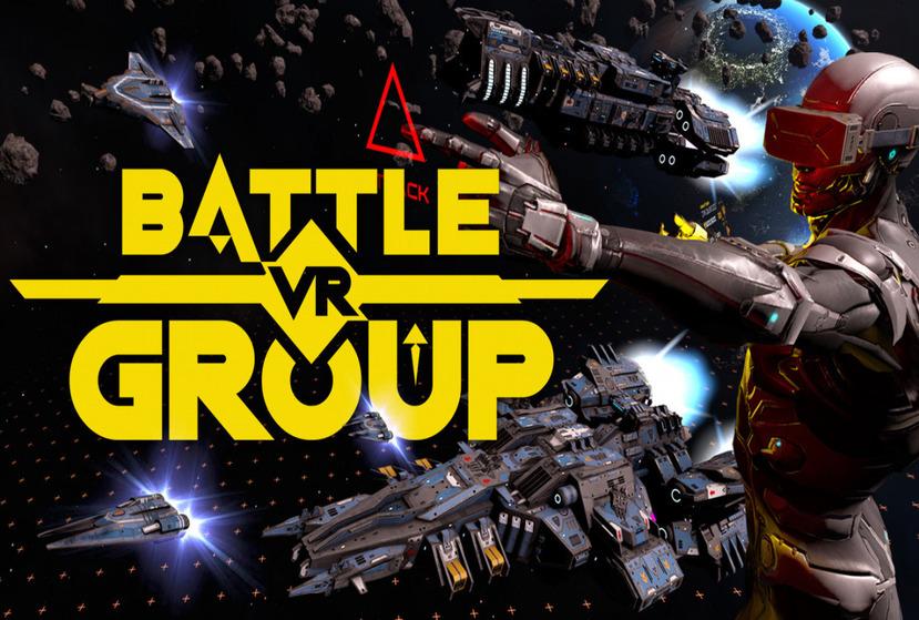 BattleGroupVR Repack-Games
