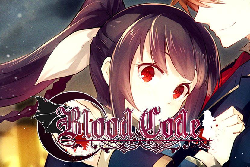 Blood Code Free Download Torrent Repack-Games
