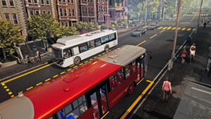 Bus Simulator 21 Download free