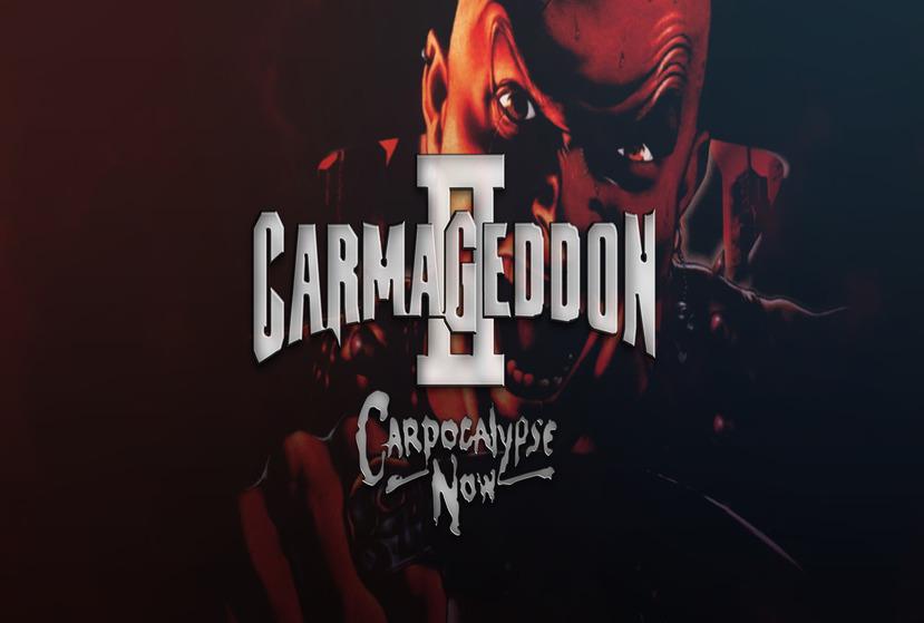 Carmageddon 2: Carpocalypse Now Repack-Games