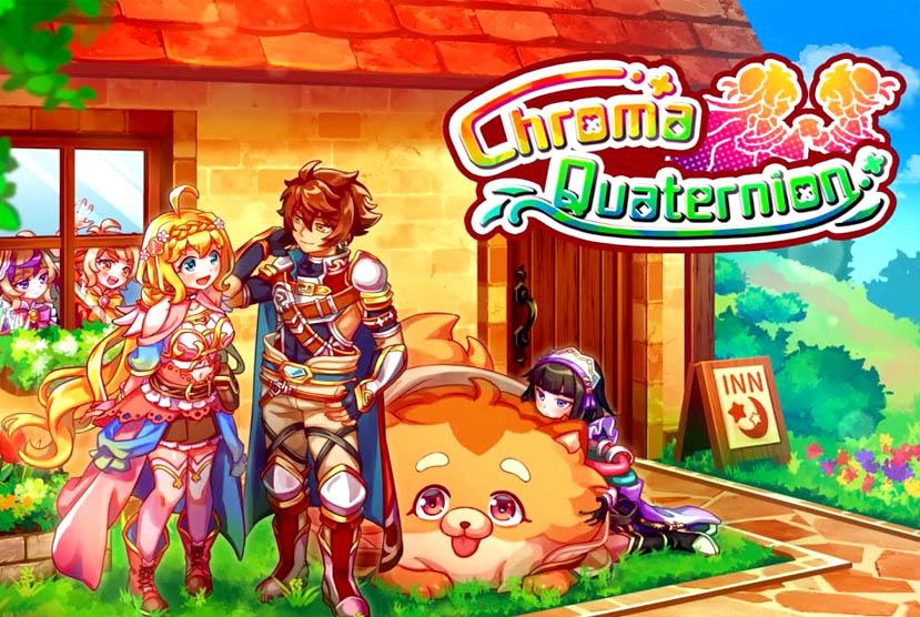 Chroma Quaternion Free Download Torrent Repack-Games