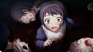 Corpse Party Free Download Repack-Games