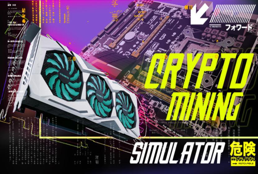 Crypto Mining Simulator Repack-Games